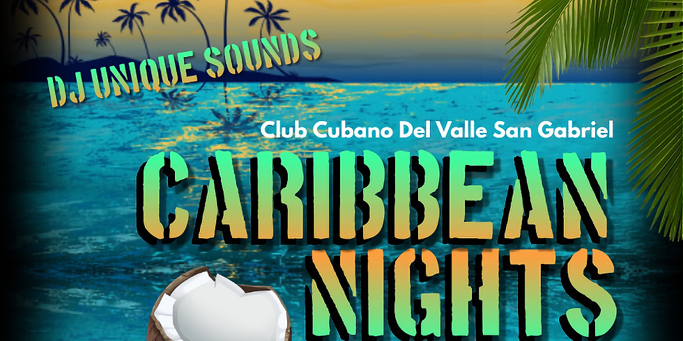 Caribbean Nights