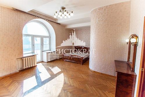 Таунхаус 206.2 м², 3 этажа с гаражом, Чкалова, 94а