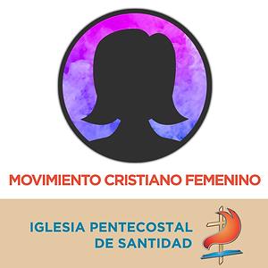 Movimiento Cristiano Femenino de la Iglesia Pentecostal de Santidad de Argentina