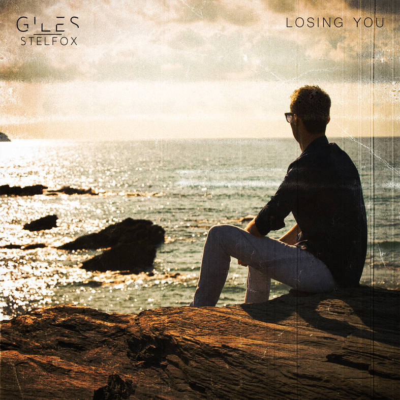 Losing You Single ARTWORK (Resized).jpg
