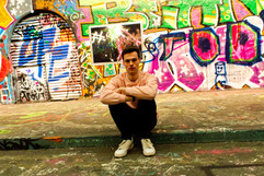 Graffiti Tunnel Low Down Shot 6.jpg