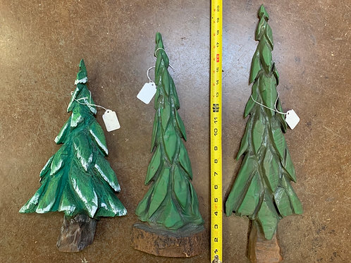 "10""-20"" Small & skinny trees"