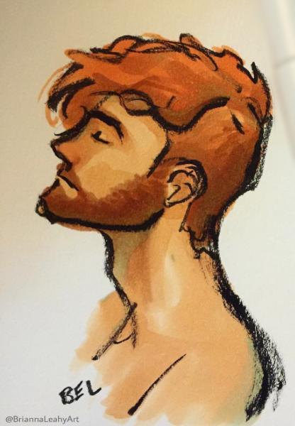BriannaELeahy_Art_c2017_redhead_edited