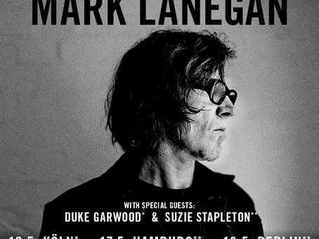 MARK LANEGAN SPRING SHOWS