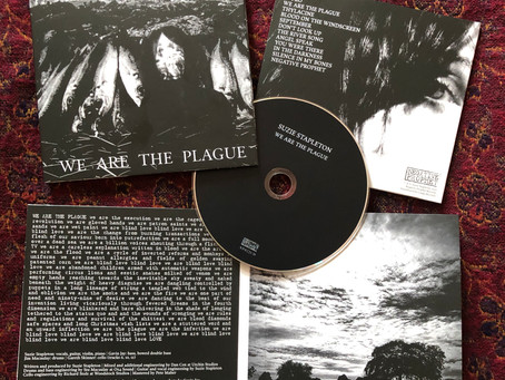 Pre-Order 'We Are The Plague'