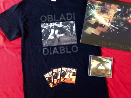 "WIN SIGNED 12""VINYL + T-SHIRT + CD"