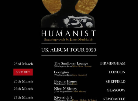 SUPPORTING HUMANIST