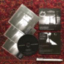 Negative Prophet single with Bonus track