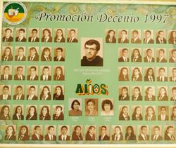 DECENIO 1997