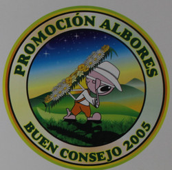 ALBORES 2005