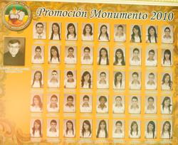 MONUMENTO 2011