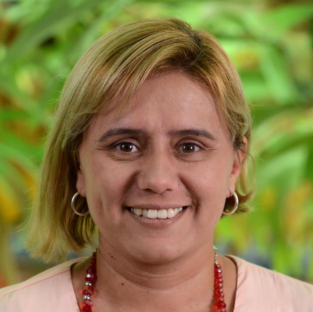 Lilibeth Camargo Mantilla