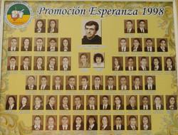 ESPERANZA 1998