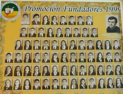 FUNDADORES 1999