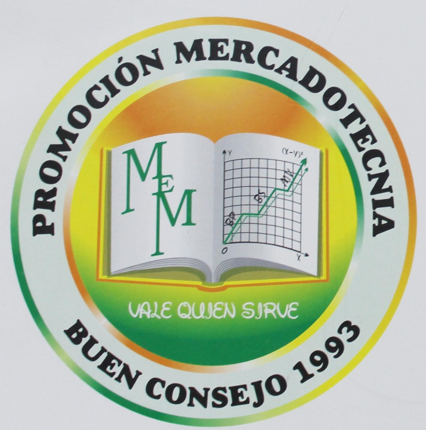 MERCADOTÉCNICA 1993