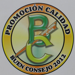 CALIDAD 2012