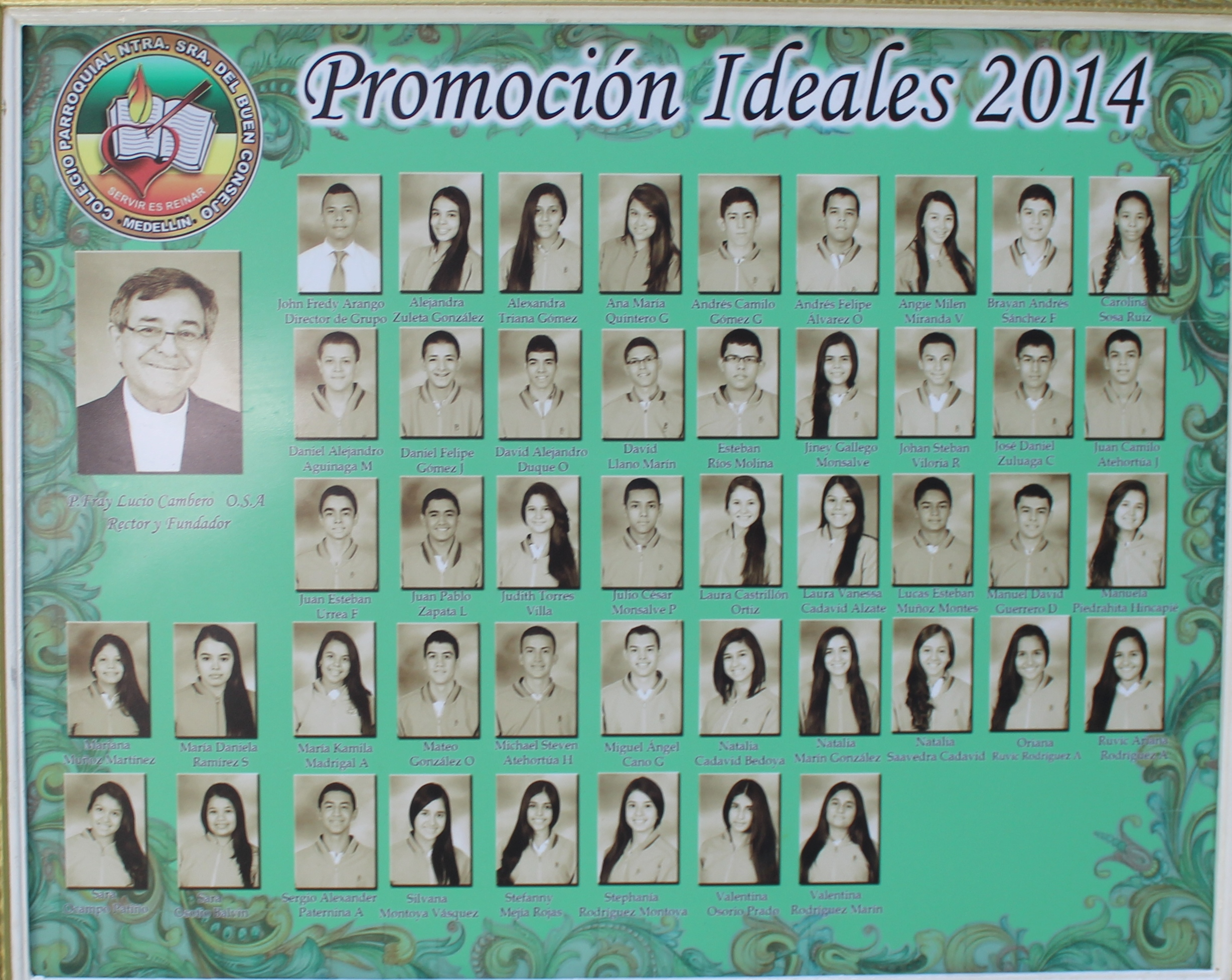 IDEALES 2014