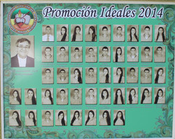 IDEALES 2014