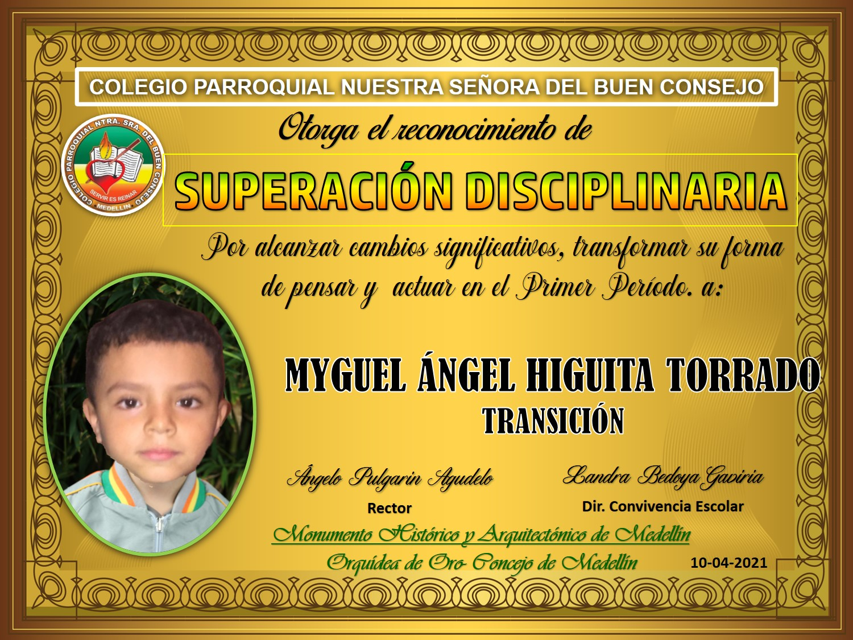 TRAN.-MYGUEL ANGEL HIGUITA TORRADO