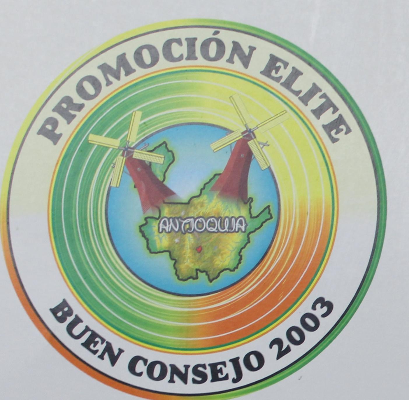 ÉLITE 2003