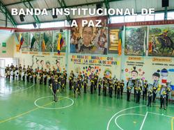 BANDA DE LA PAZ