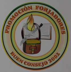 FORJADORES 2002