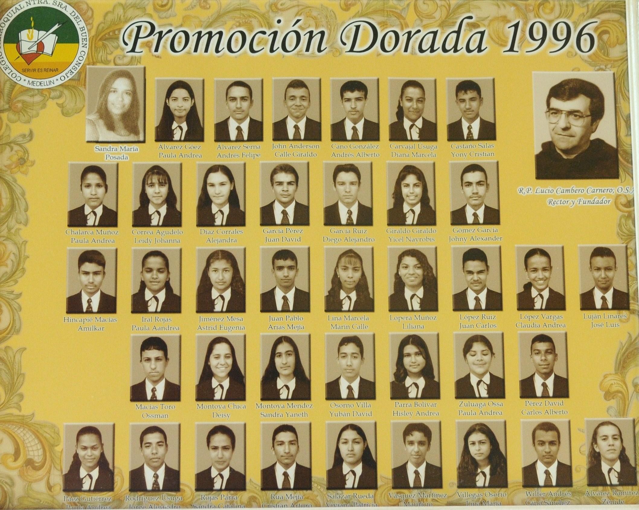 DORADA 1996