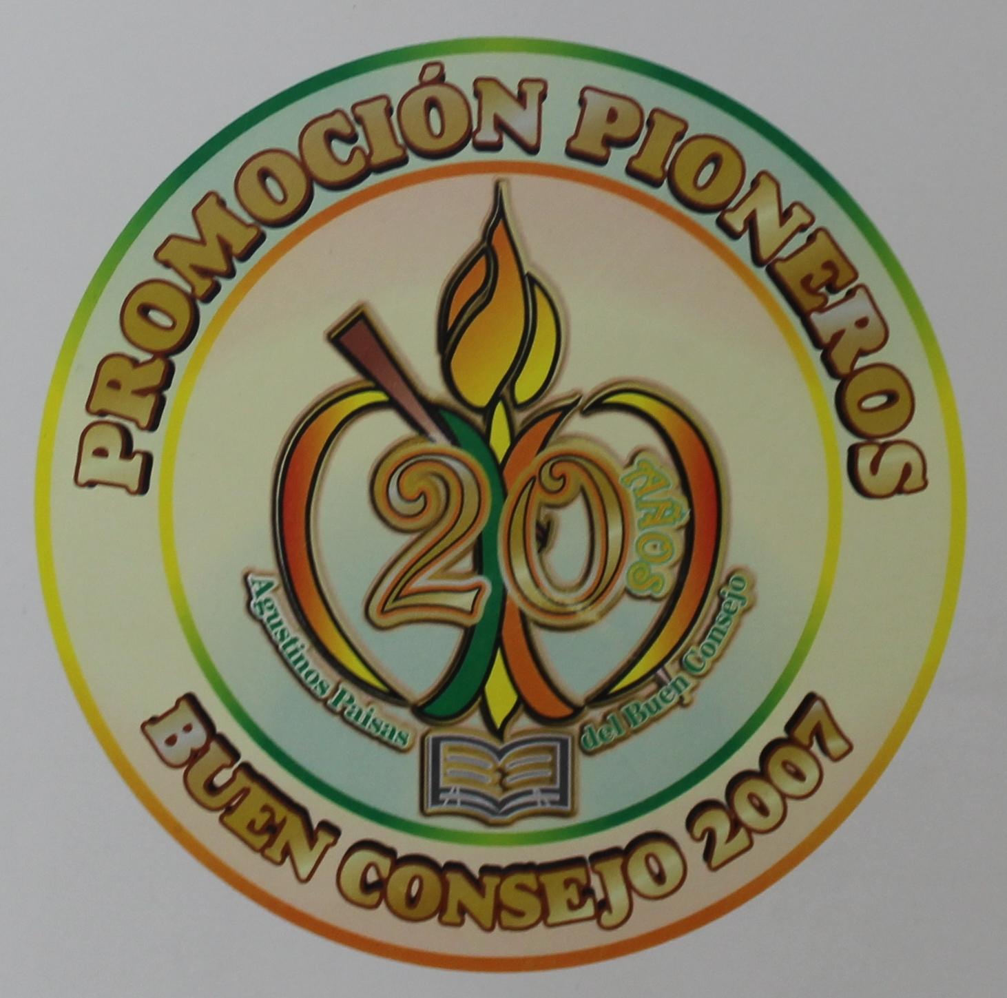 PIONEROS 2007
