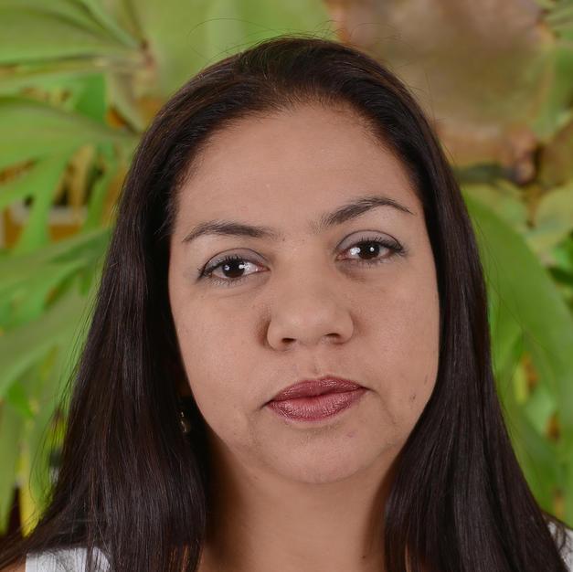 Elisa Uribe Gil