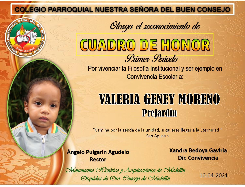 VALERIA GENEY MORENO -PREJARDIN