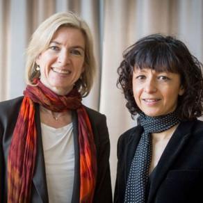 Dve žene koje su razvile tehniku uređivanja gena dobile Nobelovu nagradu