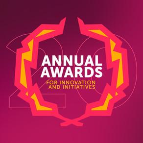 Godišnje nagrade za inovacije
