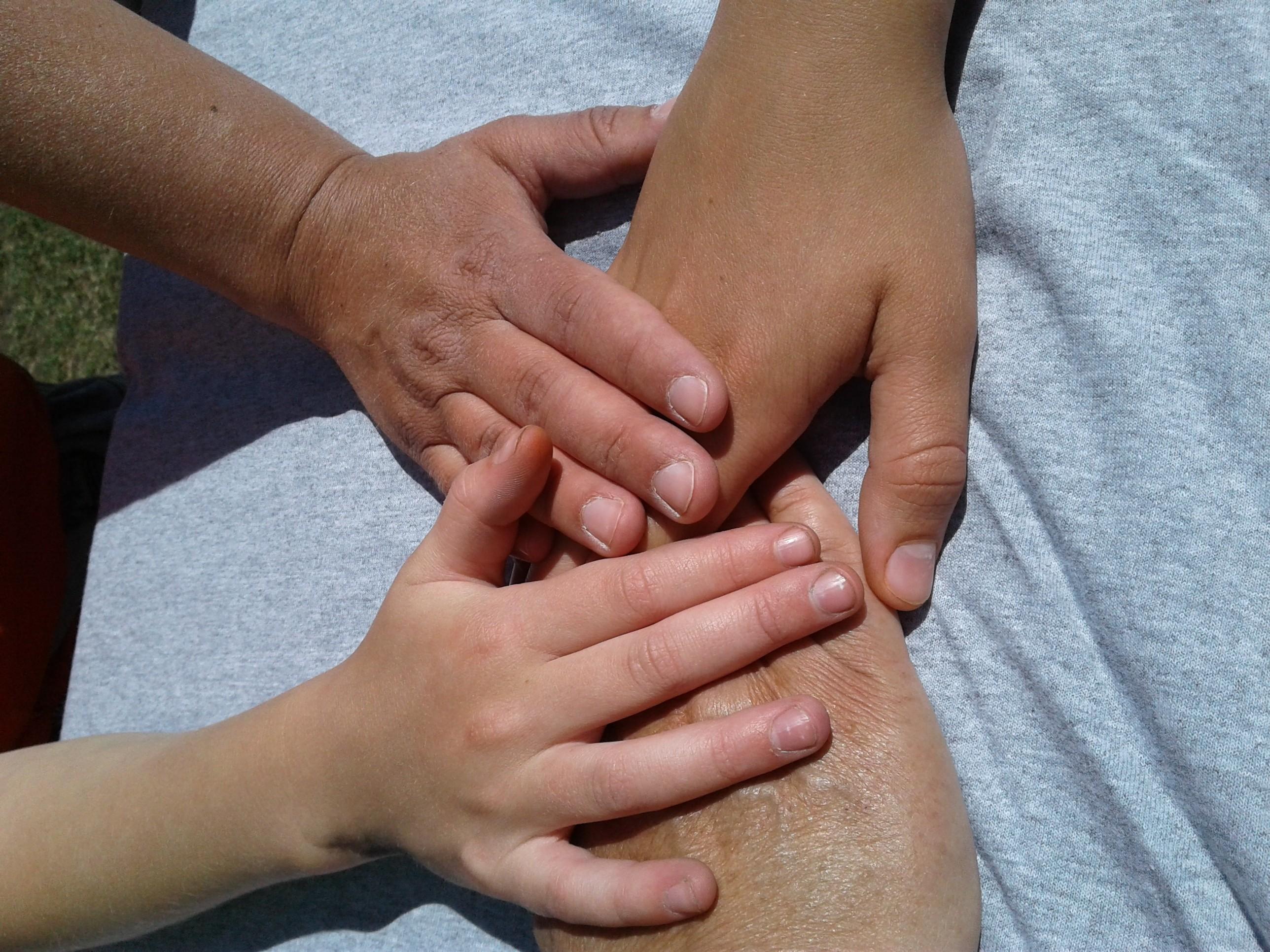 pallaiative care cover