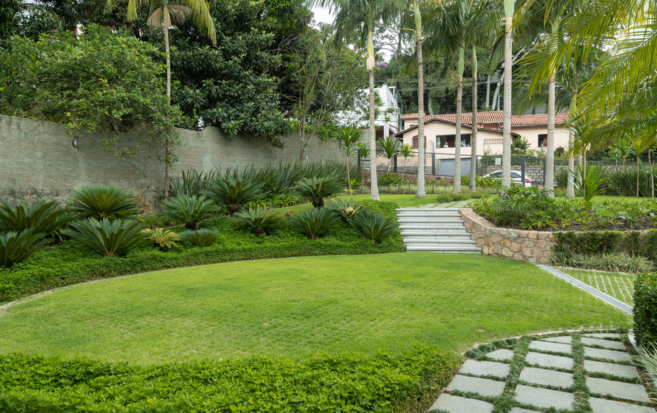 projeto de paisagismo casa florianópolis