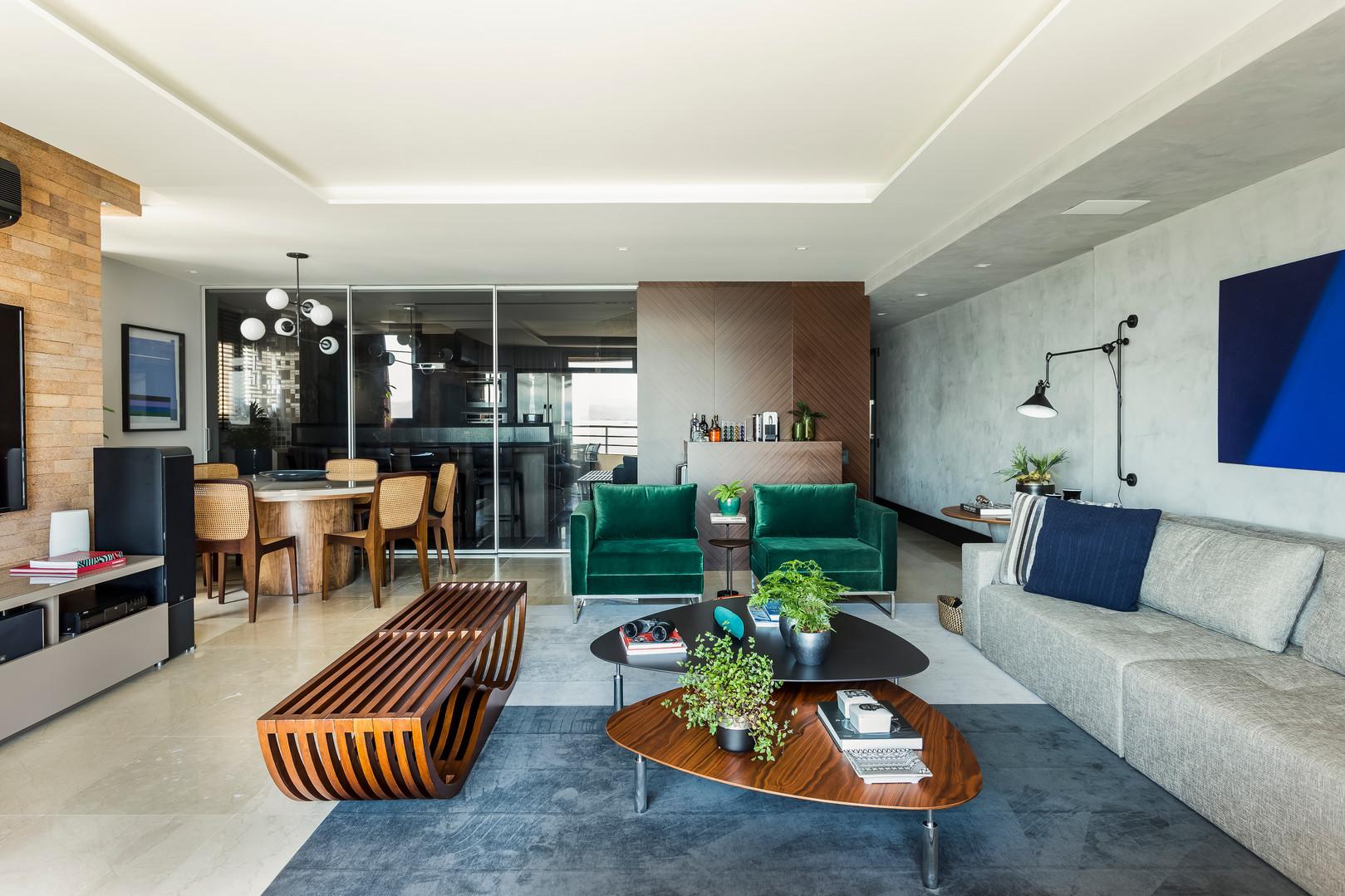 Apartamento Beira Mar Florianopolis Proj