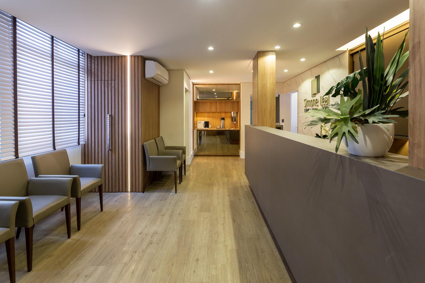 arquitetura clinica simone leal floripa