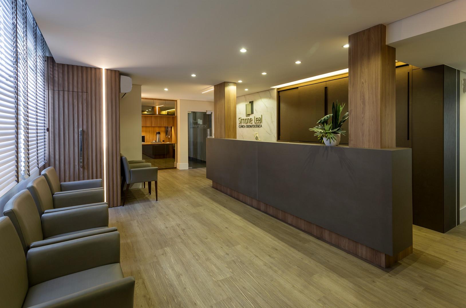 arquitetura clinica odontologica simone
