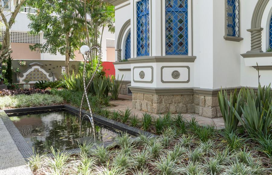CasaCor 2016 Jardim Premiado Ana Trevisa