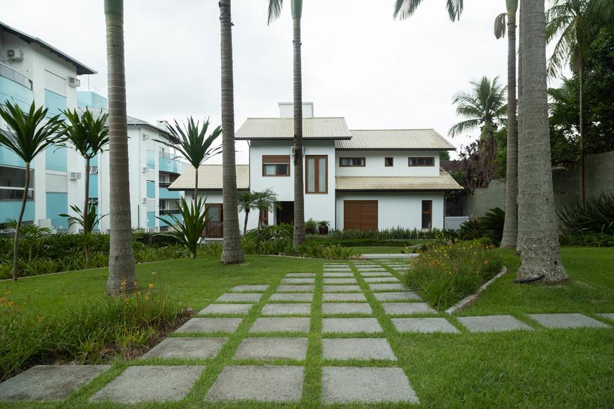 paisagismo de exteriores florianópolis