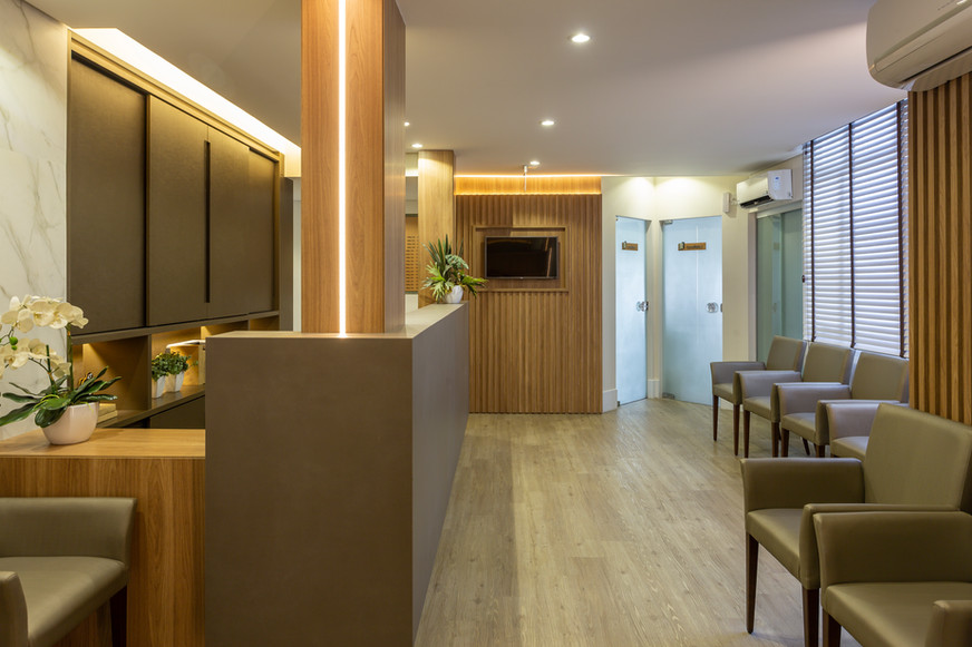 projeto arquitetura clinica simone leal