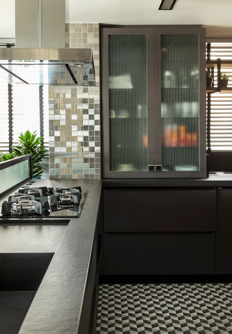 Cozinha Projeto Ana Trevisan Florianopol