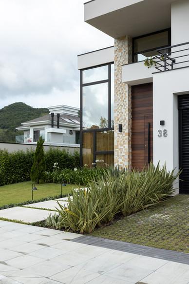 projeto de paisagismo residencial florianopolis