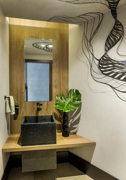 Projeto Apartamento Arquiteta Ana Trevis