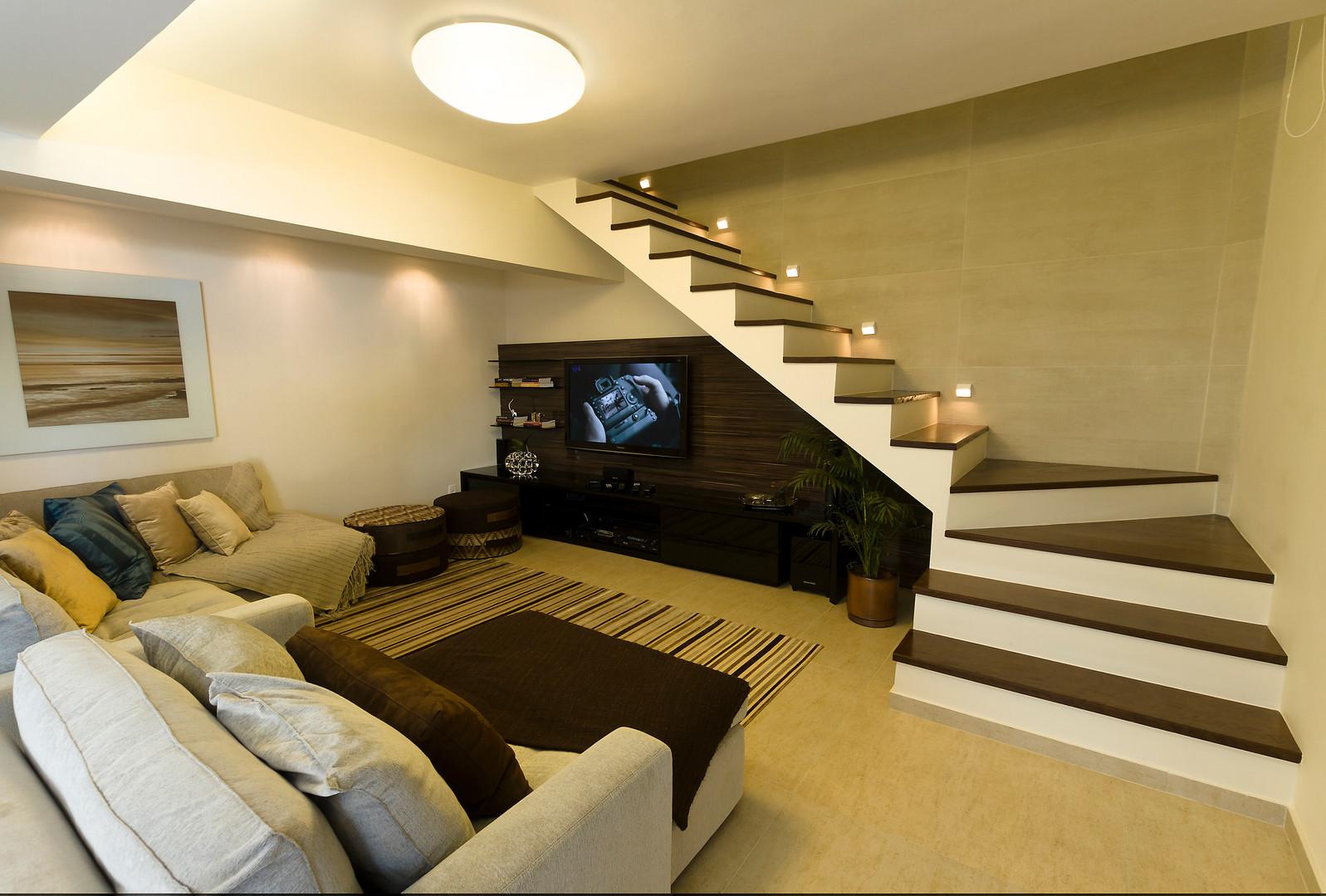 Ana Trevisan Arquitetura Residencial Flo