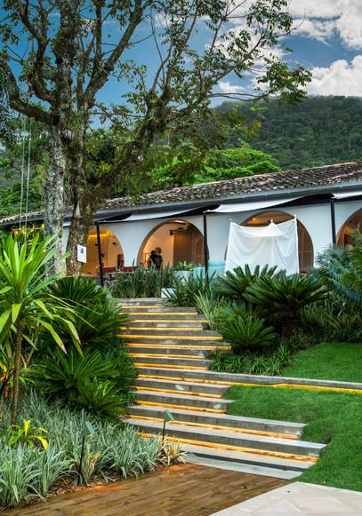 Arquitetura de Exteriores Casacor SC 201