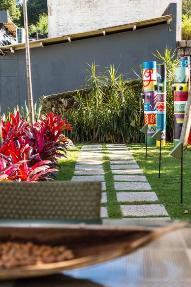 Casacor Florianopolis 2015 Jardim Projet
