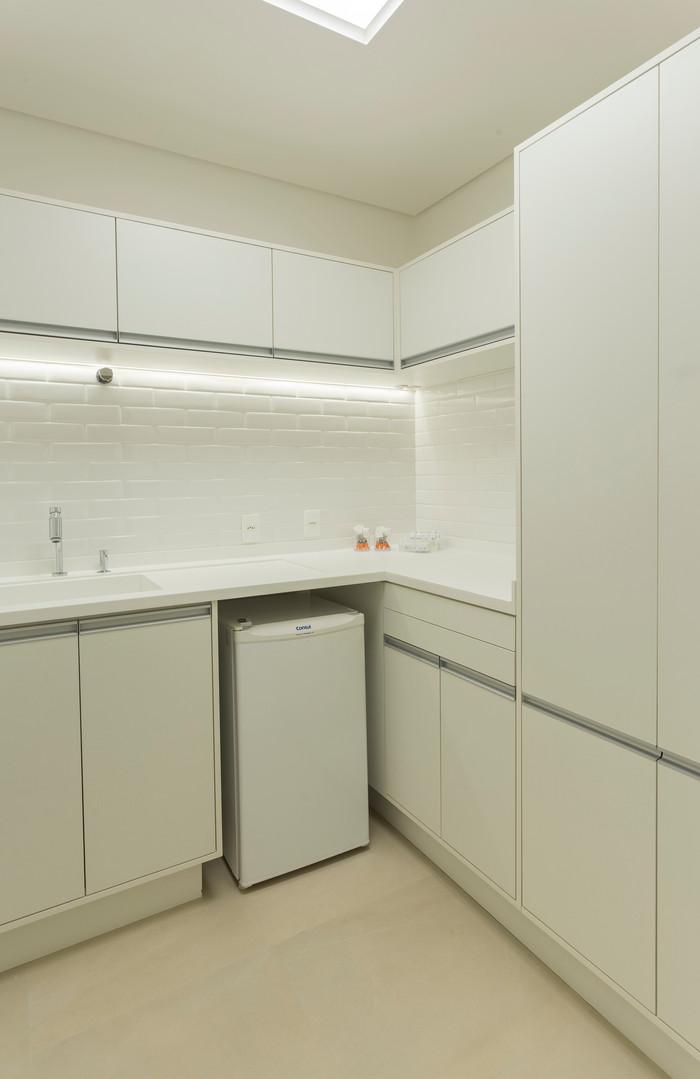 projeto arquitetura clinica pele ana tre