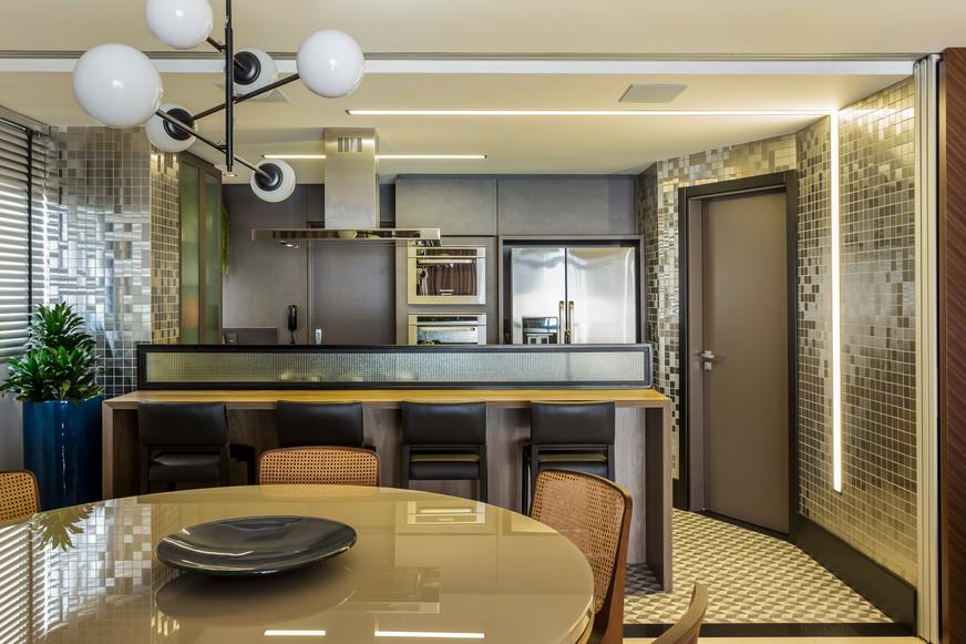 Arquitetura para apartmentos Florianopol