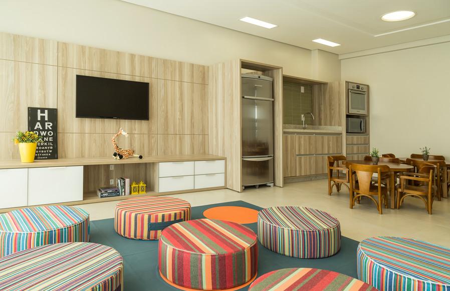 Projeto Condominio Florianopolis Platinu