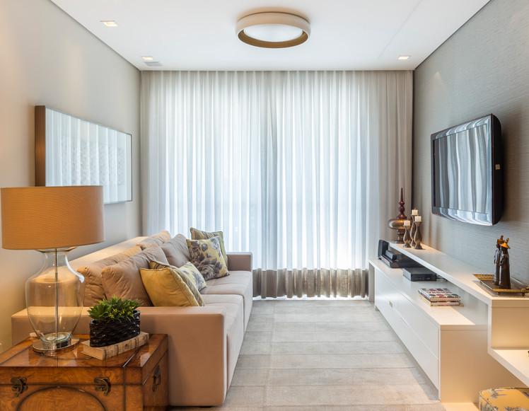 Apartamento Clean Florianopolis Projeto